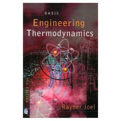 Basic Engineering Thermodynamics image