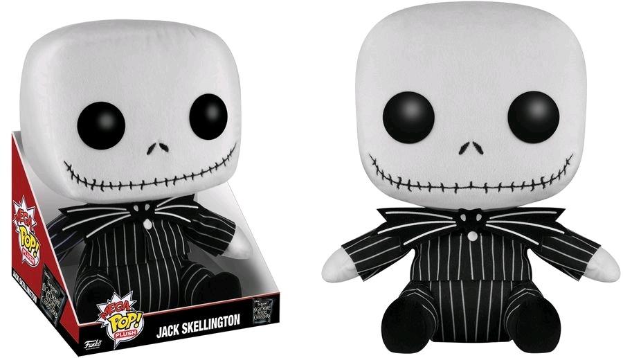 NBX - Jack Pop! Jumbo Plush image