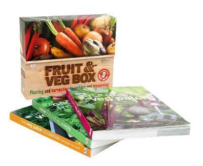 Fruit and Veg Box by DK Australia