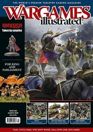 Wargames Illustrated WI365