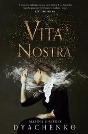 Vita Nostra by Sergey Dyachenko image