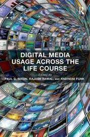 Digital Media Usage Across the Life Course image