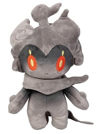 "Pokemon: Marshadow - 8"" Plush"