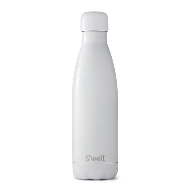 S'Well: Skin In The Game Collection Insulated Bottle - Hole In One (500ml)