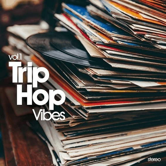 Trip Hop Vibes by Various Artists