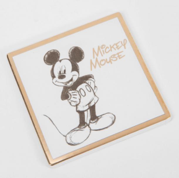 Disney Collectible Coaster: Mickey Mouse