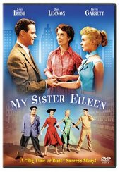 My Sister Eileen on DVD