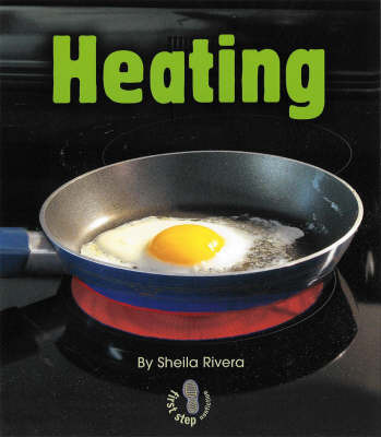 Heating by Sheila Rivera
