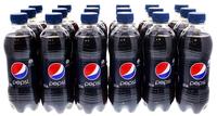 Pepsi Bottles 355ml
