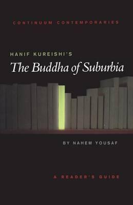 """Hanif Kureishi's """"The Buddha of Suburbia"""" by Nahem Yousaf image"""