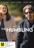 The Humbling DVD