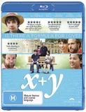 X + Y on Blu-ray