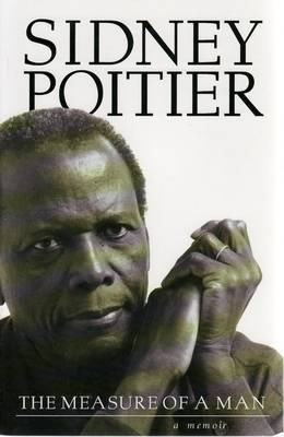 The Measure of a Man: A Memoir by Sidney Poitier image