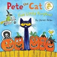 Pete The Cat by James Dean