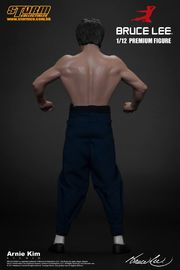 Bruce Lee 1/12 Scale Premium Figure