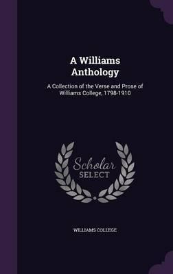A Williams Anthology image