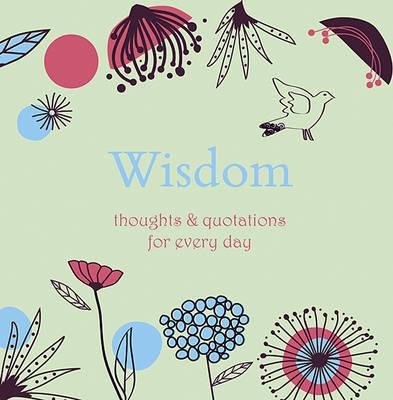 Wisdom by Angela Davey image