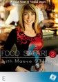 Food Safari 2 (2 Disc Set) on DVD