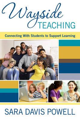 Wayside Teaching by Sara Davis Powell