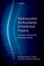 Working Within the Boundaries of Intellectual Property image