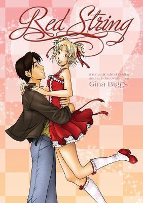 Red String Volume 1 by Gina Biggs image