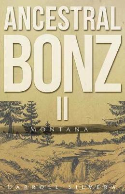 Ancestral Bonz II by Carroll Silvera