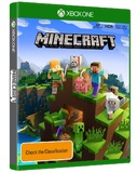 Minecraft Super Plus Pack for Xbox One