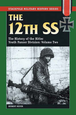 12th Ss, Volume Two by Hubert Meyer image