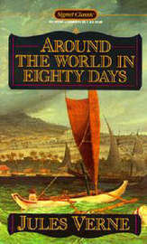 Around the World in 80 Days by Jules Verne image
