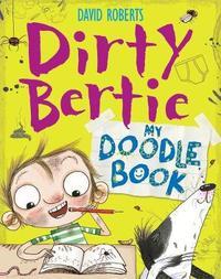 My Doodle Book! by Alan MacDonald