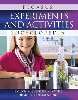 Experiments & Activities Encyclopedia by Pegasus image