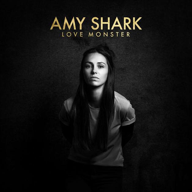 Love Monster by Amy Shark