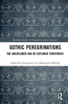 Gothic Peregrinations by Agnieszka Lowczanin image