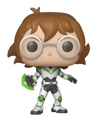 Voltron: LD - Pidge Pop! Vinyl Figure