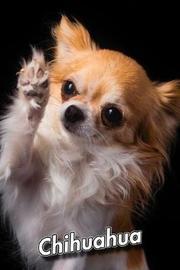 Chihuahua by Notebooks Journals Xlpress image