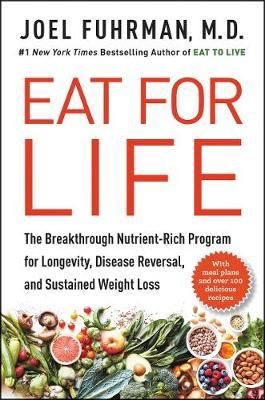 Eat for Life by Joel Fuhrman