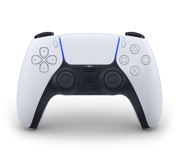 PlayStation 5 DualSense Wireless Controller for PS5