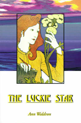 The Luckie Star by Ann Waldron image