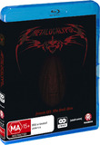 Metalocalypse - Season 3 on Blu-ray