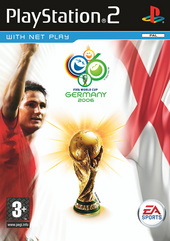 FIFA World Cup 06 for PlayStation 2