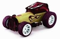 Hape: Bruiser Bamboo Vehicle