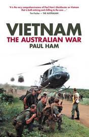Vietnam by Paul Ham