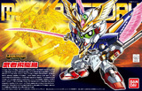 Gundam Legend BB Musha Victory Model Kit