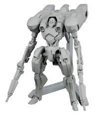 1/144 HG - STH-05 Hyakuri - Model Kit