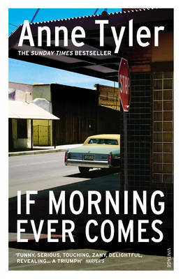 If Morning Ever Comes by Anne Tyler image