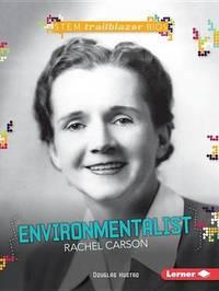 Rachel Carson by Douglas Hustand