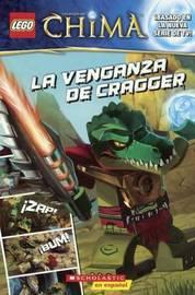 La Venganza de Cragger (Cragger's Revenge) by Trey King