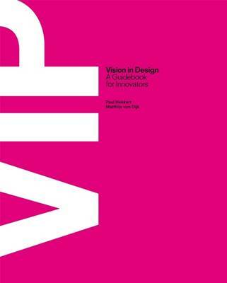 Vision in Design by BIS Publishers
