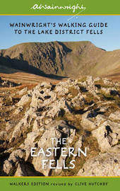 The Eastern Fells by Alfred Wainwright