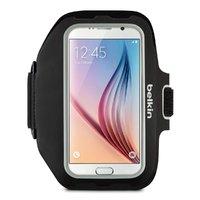 Belkin Sport-Fit Plus Armband for Samsung Galaxy S7 - Black